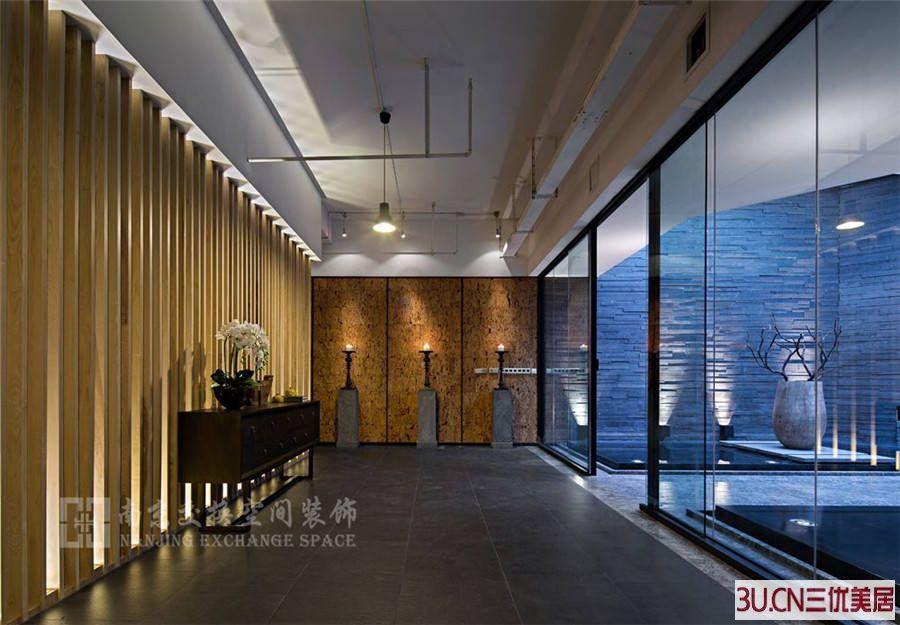 南京辦公室設計