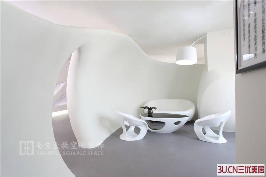 南京办公装修设计