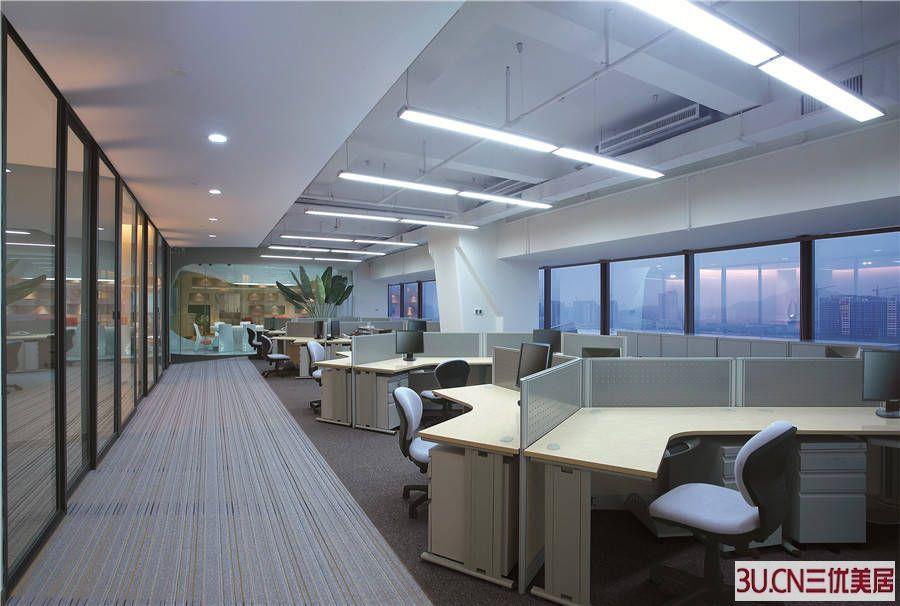 南京办公设计