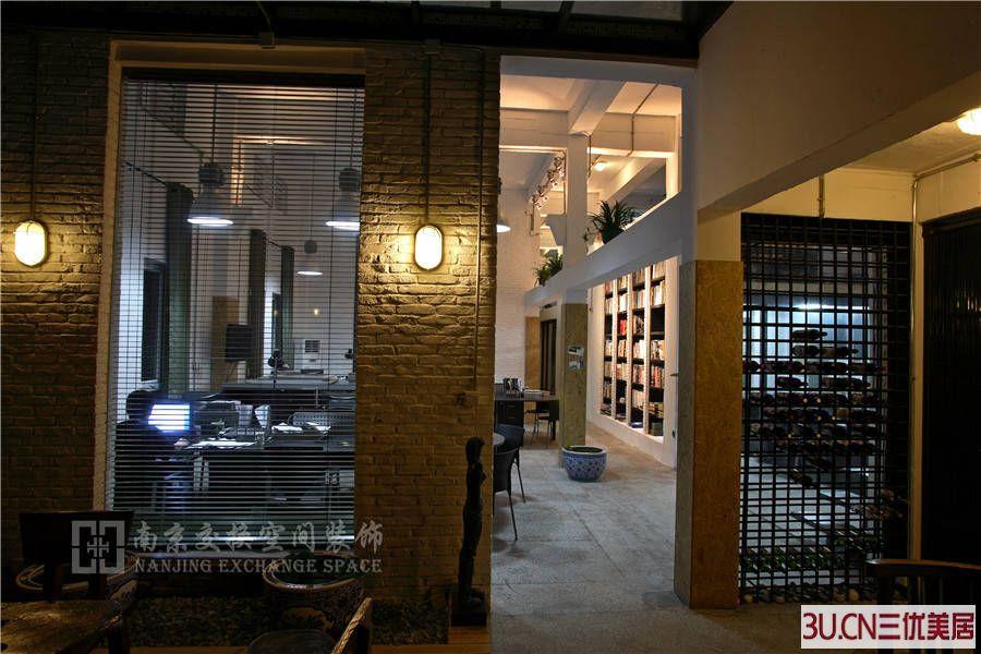 南京办公室设计